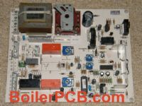 Alpha 240E & 280E Main PCB  REPAIR ONLY SERVICE Part Number 56.31930 or 6.563193